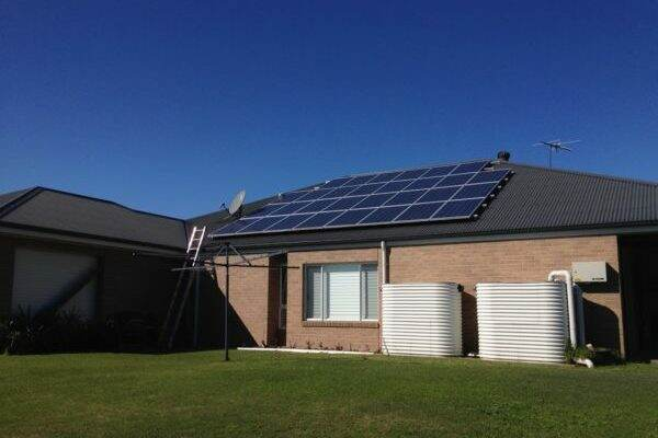 Residential Solar Hunter Valley