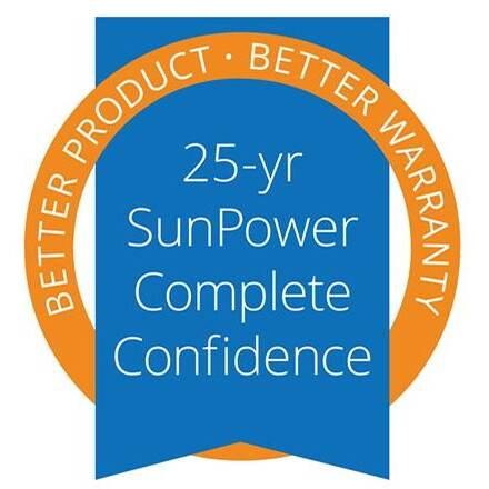 SunPower Warranty