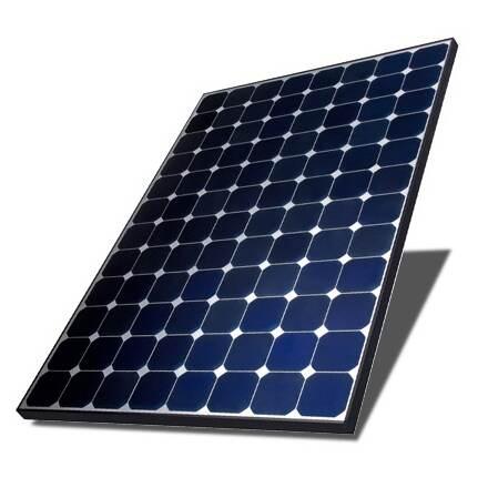 Sunpower Maxeon Technology