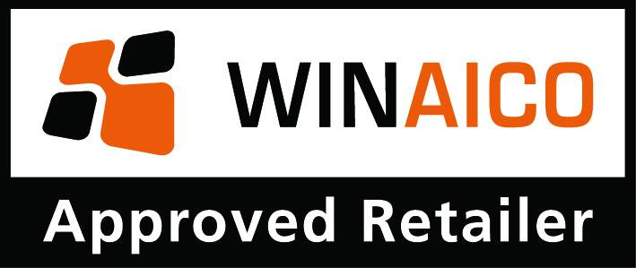 WINAICO Approved Retailer Logo AUS
