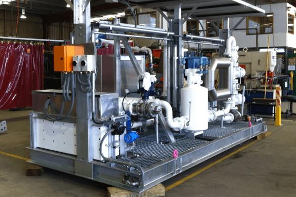 Flow Meter for Fluid Intel