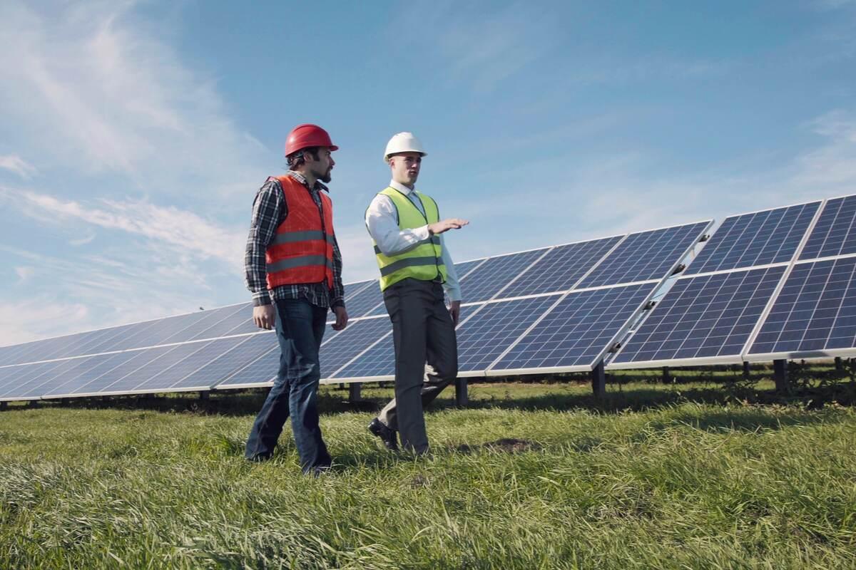 Solar Farm Consult